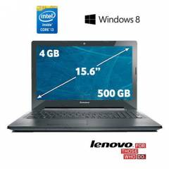 Lenovo G5070 Intel Core i3 4030U 1.9GHz 4GB 500G