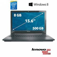 Lenovo G5070 Intel Core i7 4510U 2.0GHz / 3.1GHz