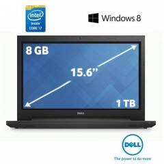 Dell Inspiron 3542 Intel Core i7 4510U 2.0GHz /