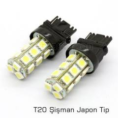 Transformacion T20 Tip 21 Led Beyaz �i�man Park