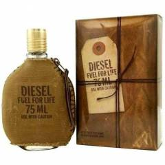 Diesel Fuel For Life Erkek Edt 75Ml