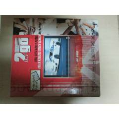 "Two2go GO-2020 DVD VCD TV 7"" Double din Oto Teyp"