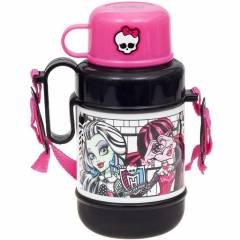 Monster High Plastik Matara