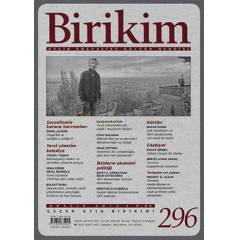 Birikim Say�: 296