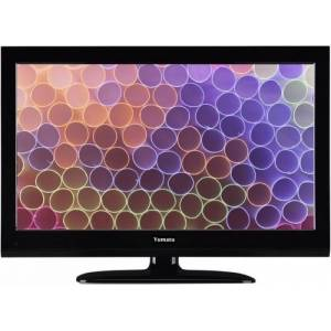 "YUMATU LED TV 22"" (57cm) Full HD USB SL�M KASA"