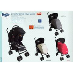 Babyhope BH-3010 Genius Travel Baston puset bebe
