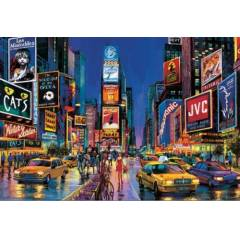 Educa Puzzle 1000 Par�a Neon Time Square
