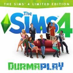 The Sims 4 EU Limited Edition Origin Key HEMEN