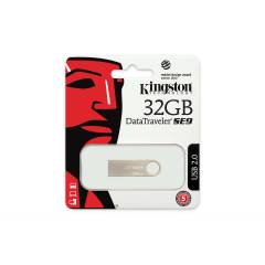 Kingston DataTraveler Mini Metal DTSE9H/32GB