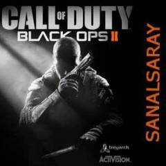 Call of Duty Black Ops 2 Cd key Hemen Teslim EU