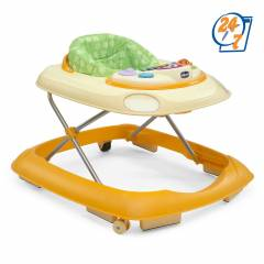 Chicco Band Y�r�te� - Orange Wawe