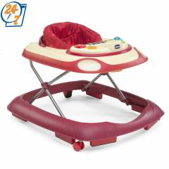 Chicco Band Y�r�te� - Red Wawe
