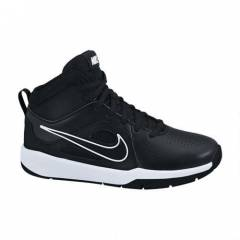 Nike Basketbol Ayakkab� Team Hustle D (GS)599187