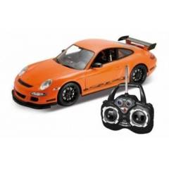 1:12 MODEL PORSHE 911 GT3 RS RC KUMANDALI ARABA