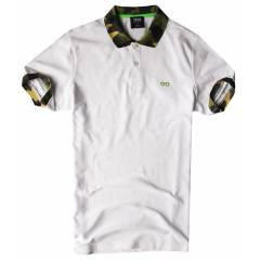 TPM Just For Men Diar Kamuflash Polo Yaka Tshirt