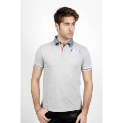 Fred Mello New Season Polo Yaka Tshirt