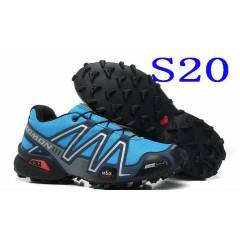 SALOMON SPEEDCROSS 3 KO�U VE Y�R�Y�� AYAKKABI