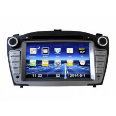 Hyundai ix 35 DVD NAV�GASYON BLUETOOTH TV USB SD