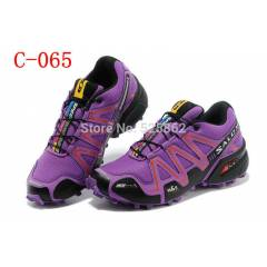 SALOMON SPEEDCROSS 3 KO�U , Y�R�Y�� AYAKKABI