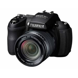Fujifilm Finepix HS25 EXR 16 MP FUJI MEGA BOX