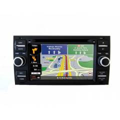FORD TRANS�T DVD NAV�GASYON BLUETOOTH TV USBSD I