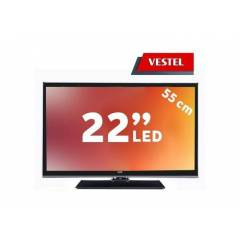 Vestel Performance 22VF3035 Led TV