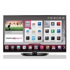 LG 60PH670S Plazma TV