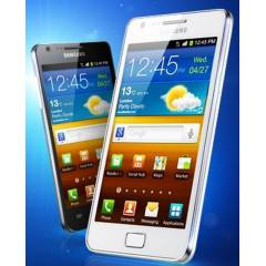 Samsung �9100 Galaxy S2 8 mp -16 GB - Android-