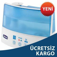 Chicco Comfort Neb Plus So�uk Buhar Makinesi