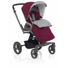 �nglesina Quad Travel Sistem Bebek Arabas� Outba