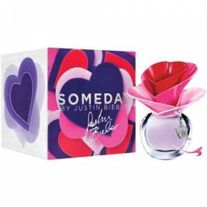 Justin Bieber Someday Edp 100 ml Bayan Parf�m
