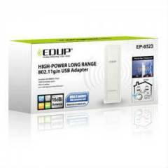 W�RELESS ADAPT�R EDUP MS-8523