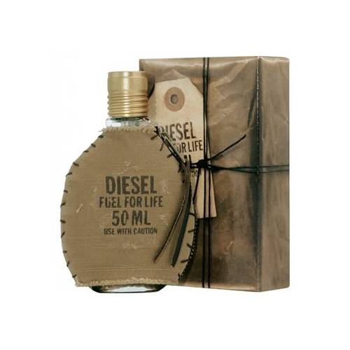 Diesel Fuel For Life Homme EDT 50 ml