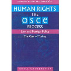 Human Rights the Osce Process (ANK-D)