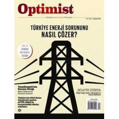 Optimist Dergi Say�: 12