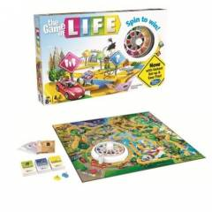 Mb Games Game Of Life
