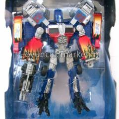 Transformers T�r Olan S�per Robot Level 3 Super
