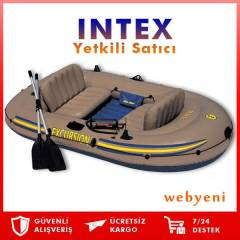 �NTEX EXCURSION 3 BOT SET - �ntex �i�me Bot