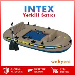 �NTEX EXCURSION 4 BOT SET - �ntex �i�me Bot