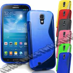 SAMSUNG Galaxy S4 MINI KILIF S�L�KON FLEX� SOFT