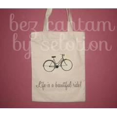 Life is Beautiful Ride Bez �anta