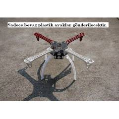 Landing for Frame F450 and F550 quadcopter