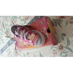 Orjinal  Skechers Twinkle Toes Light Up modeli