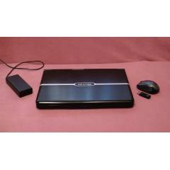 PACKARD BELL EASYNOTE LAPTOP