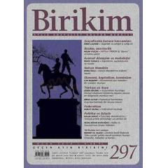 Birikim Say�: 297