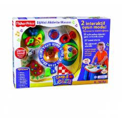 Fisher Price Aktivite Masas�