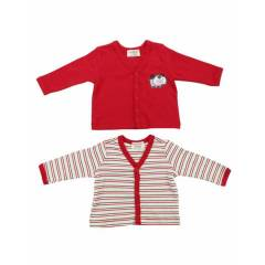 Wonder Kids K�z Bebek Doggy 2 Li H�rka 010-1071