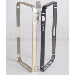 iPhone 5s K�l�f Metal Al�minyum Bumper �er�eve