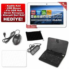 Dark EvoPad A9022 K�T �ift �ekirdekli Tablet PC