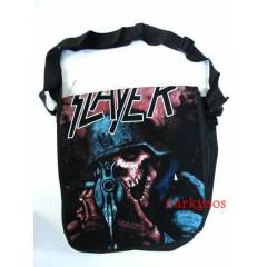 SLAYER �ANTA   KL41 ROCK METAL